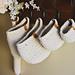 Herringbone Hanging Basket pattern