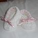 Cuffed Slippers pattern