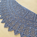 Birdsong Lace Shawl pattern