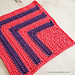 Mitered Square pattern