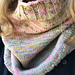 Easy Peasy Fade Cowl pattern