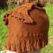 Tierra Shawl pattern