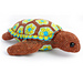 Snap the African Flower Turtle pattern