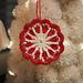 Wheel of Joy pattern