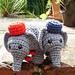 Elephant Elephant pattern