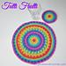 Tutti Frutti pattern