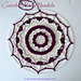 Sweetie Pie Mandala pattern