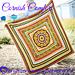 Cornish Comfort pattern