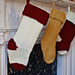 Robin's Stocking pattern