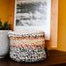 Chunky Knit Basket pattern