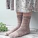 Astrantia Socks pattern