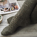 Samphire Socks pattern
