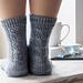 Dorsal Socks pattern