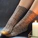 Ambient Socks pattern