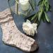 Altitude Socks pattern