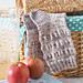 Picnic Blanket Socks pattern