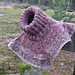 Hepsi's Neck Warmer pattern