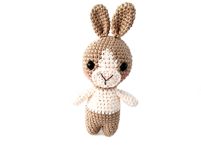 Amigurumi Dutch Bunnies | Here come dutch brothers! | Flickr | 480x640