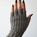 Hugo Fingerless Gloves pattern