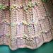 Sweet Bon Bon Baby Blanket pattern