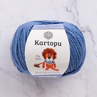 KARTOPU – Amigurumi Patterns | 320x320