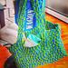 Easy Beach Bag pattern