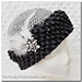 City Girl Cossack Hat pattern