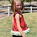 Watermelon Tank Top pattern