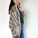 Urban Chic Cocoon Sweater pattern