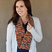 One Skein Infinity Scarf pattern