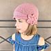 Kid's Vintage Hat pattern