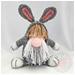Bunny Gonk pattern