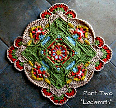 Part Two-Ladismith