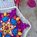 Waresa Afghan Hexie Bundle pattern