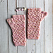 TaraDiddle Fingerless Mitts pattern