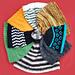Hundreds of Hats pattern