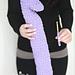 Plush Crochet Hook pattern