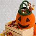 Pumpkin Treat Bag pattern