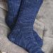 Rúnsearc Socks pattern