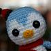 Cute Little Penguin pattern