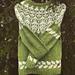 Metsänpeitto sweater pattern