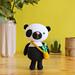Paci the Amigurumi Panda pattern