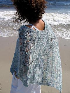 Mermaid Side View
