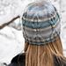 Tripod Hat pattern
