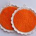 Potholder Pies pattern