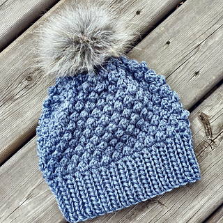 Made with Touch of Alpaca yarn