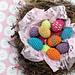 Egg-cellent Eggs pattern
