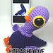 TrashDove, the Social Pigeon pattern