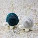 Twinkle Turtle Ornaments pattern