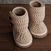 Indie Boots pattern